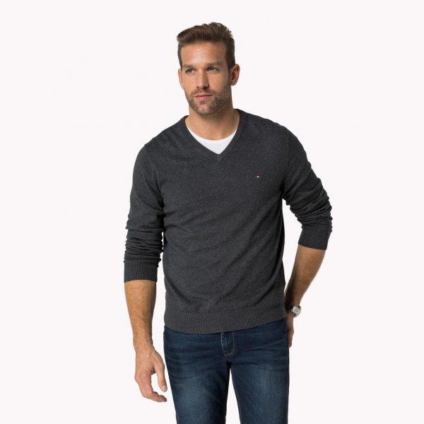 [Tommy Hilfiger Factory Stores] 2 Pullover für 100€