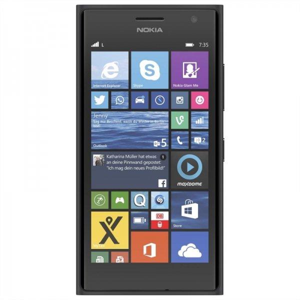 Nokia Lumia 735 Grau bei Redcoon