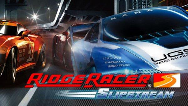 [iOS] [IGN] Ridge Racer Slipstream kostenlos laden (statt 2,69 €)