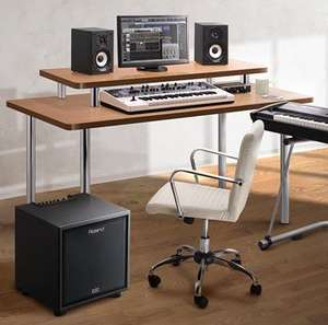 Roland CM 110 - 2.1 Monitor PA System