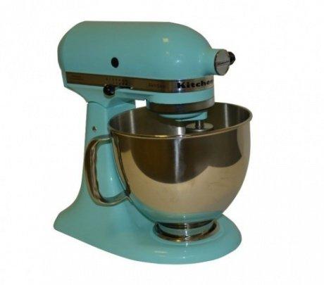 KitchenAid Artisan Küchenmaschine Eisblau für 488,99€, 0 Versand, 15€ Gutschein