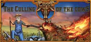 [Steam] The Culling of the Cows kostenlos @Indiegala