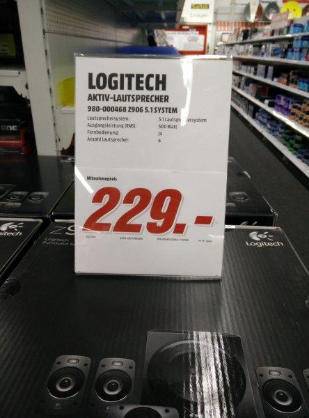 Logitech z906 MM Erlangen