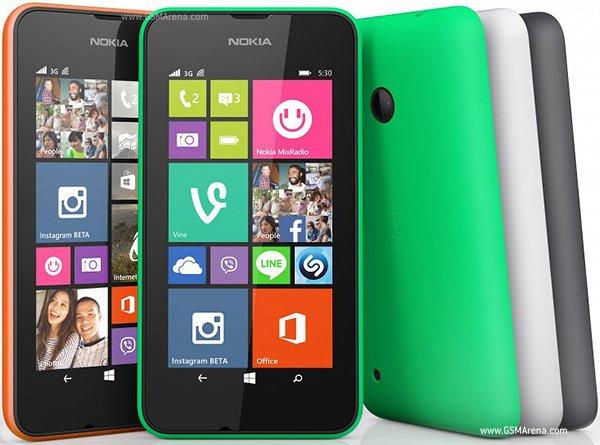 Klarmobil AllNet-Starter D2 diesmal mit Nokia Lumia 530 bei Handyflash