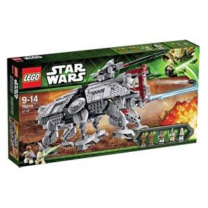 Lego Starwars AT-TE  75019 bei Real für 63,71