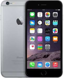 [Logitel] Vodafone Smart XL +  Apple iPhone 6 Plus 128GB