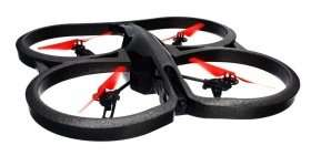 Parrot AR. DRONE 2.0 Power Edition für 257,9  + 43,40 EUR Rabatt in Superpunkten