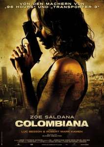 "Fast kostenlos ins Kino zu ""Colombiana"" [KEIN GEWINNSPIEL!!!]"