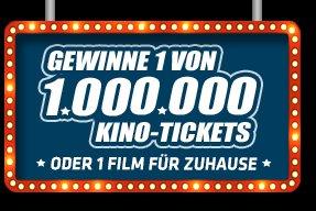( LIDL) Kinoeintritt oder Film mit 10 Milchschnitten für 1,99€