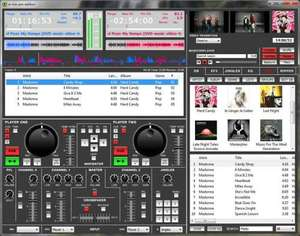 DJ Software eMix Basic  GRATIS