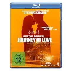 Journey of Love Komödie Blu-ray