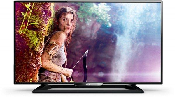 Philips LED TV 50PFK4009   50 Zoll, DVB-T, C,, S2 Tuner A+