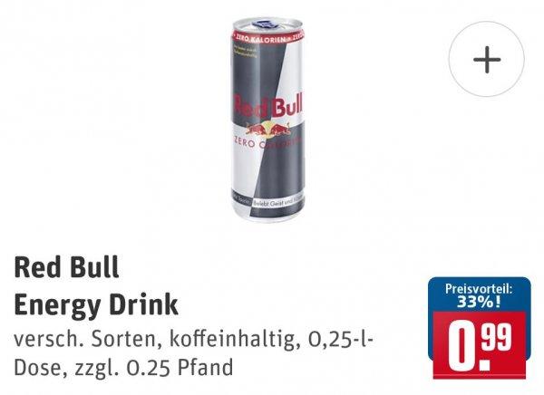 Red Bull Energy Drink[REWE]