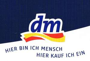 [Lokal 41812] dm 10% am 14.11. Moonlight Shopping 20-23 Uhr