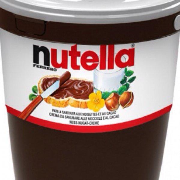 3KG Nutella bei Rakuten im Supersale