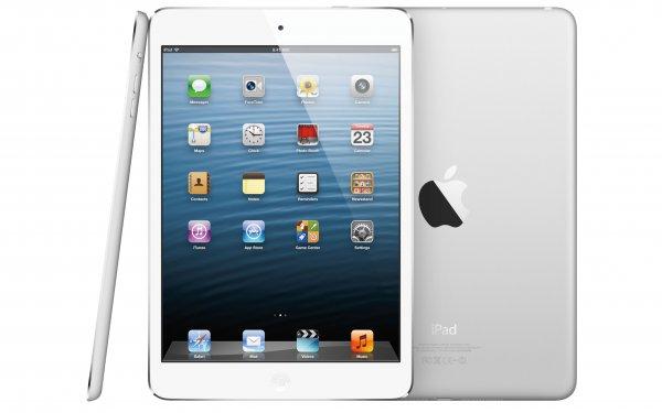 Refurbished/Generalüberholte iPads im Apple-Shop