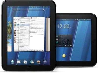 2 x HP Touchpad Schutzfolie für nur 4,01 €