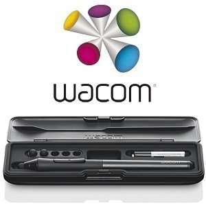 Wacom Intuos Creative Stylus CS-500 (Drucksensitiver Zeichenstift für Apple iPad 3/4/mini) für 30 Euro (Idealo: 70 Euro) @Amazon