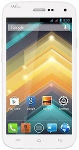 Smartphone WIKO Barry white für 109,99€ @ebay