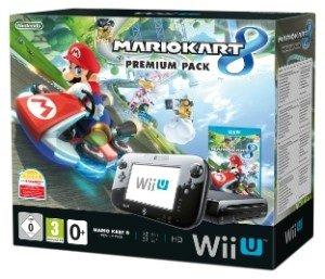 Wii u Premium pack mit Mario Kart für 239,19€ Evtl sogar 219€
