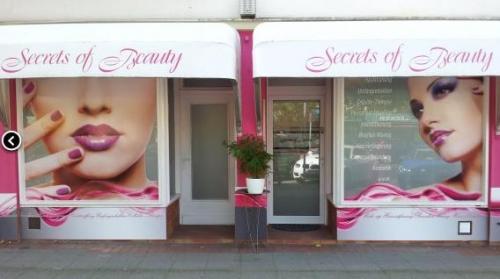 LOKAL in Hannover ---- 60 Minuten Kosmetikbehandlung 35,00 € statt 75,00 €