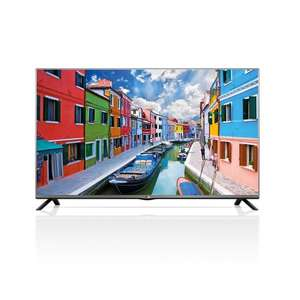 "LG 42LB5500 LED-TV 42"" 106cm, EEK A+, Full HD, 100Hz MCI, DVB-T/C, CI+"