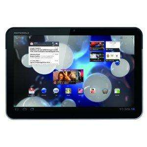 Motorola Xoom 3g/WiFi 32GB bei amazon WHD