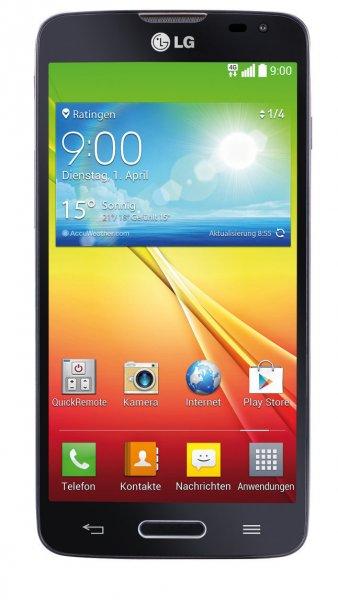 LG L90 - ebay-Medionshop B-Ware für 129,99 €
