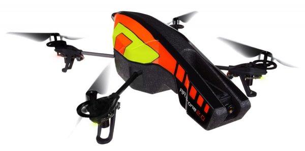 [AmazonUK] Parrot AR.Drone Gelb 2.0 NEU für 197,12 €