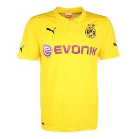 BVB Borussia Dortmund Trikot - Champions League 14/15 (Herren / PUMA)