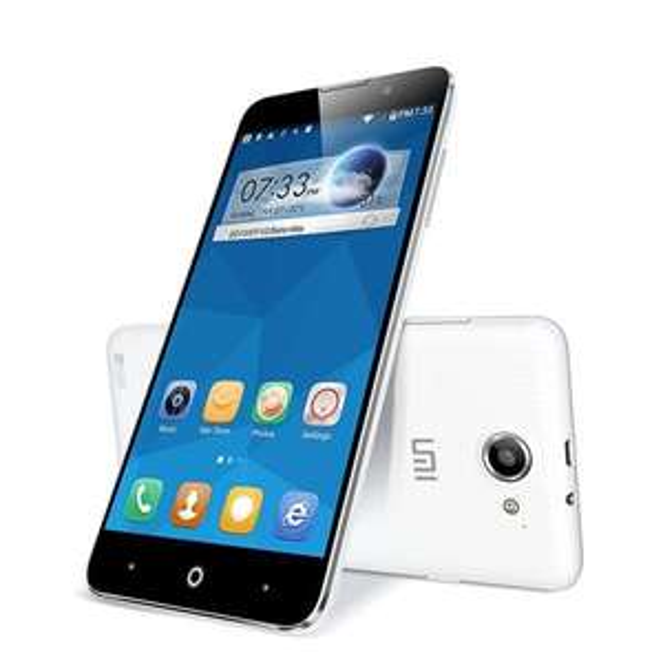 5.5 Zoll China-Phone Umi C1 (auch andere Angebote). Versand aus Deutschland, efox.
