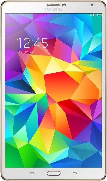 Samsung Galaxy S 8.4 LTE Weiß bei Amazon für 376€