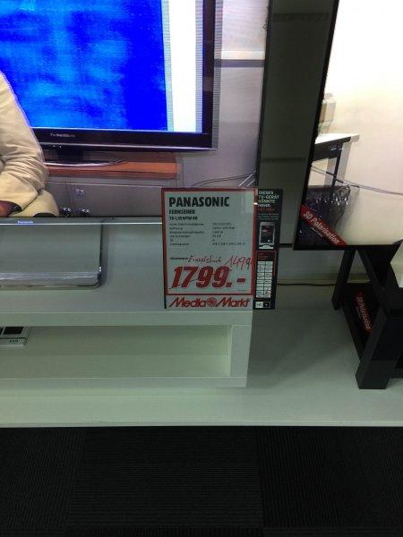 [Lokal] MM Porta Westfalica Panasonic TX-L55WTW60