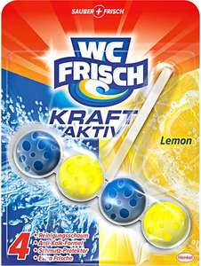 [Kaufland BW/BY] WC Frisch Kraft Aktiv (Angebot + Coupon) je 0,94€