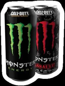 [Call Of Duty: Advanced Warfare]  Doppel-XP Gutscheine aus Monster-Aktion Sammelthread