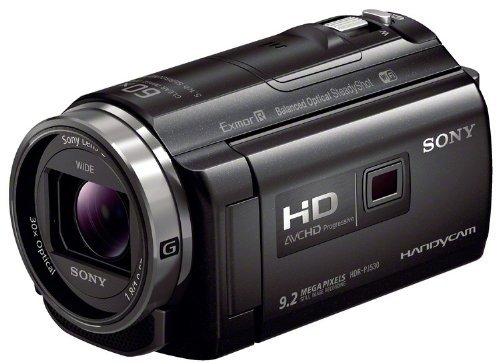 Sony HDR-PJ530E  Schwarz FHD Flash, integr. Projektor,Nfc, WiFi inkl.Vsk für ca. 414 € > [amazon.uk] > Blitzangebot