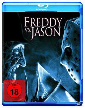 Österreich - Freddy vs Jason + Monster (BluRay) für zusammen 11,60€ (libro.at)