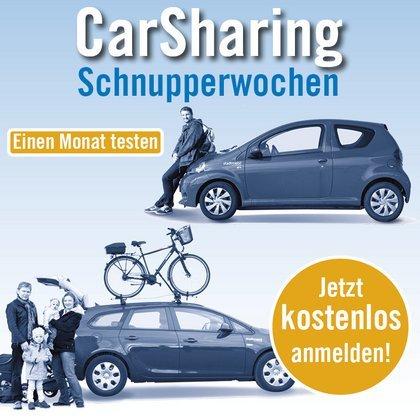 Kostenlose Anmeldung bei stadtmobil Carsharing in Trier
