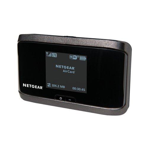 Netgear AC762S AirCard 4G LTE Mobiler Hotspot für 102,66 € @Amazon.it