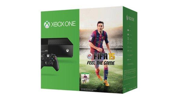 [Media Markt Stuttgart Milaneo] Xbox One inkl. Fifa 15