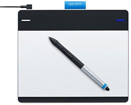 [Blitzangebot] Wacom CTH-480M-N Intuos Manga Stift-Tablett inkl. Manga Studio Debut 4 Software Größe S inkl. Stift für 77€ @Amazon