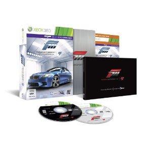 Forza Motorsport 4 LCE