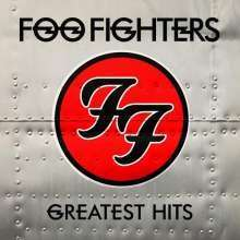 Foo Fighters - Greatest Hits @Google Playstore