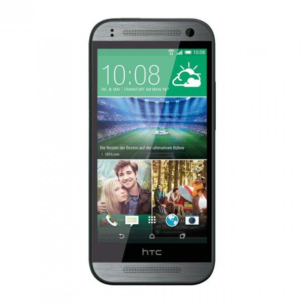 "[Smartkauf] HTC One Mini 2 grey 4,5"" HD-Display LTE 16GB 1GB-RAM Android 4.4.2 für 303,95€ incl.Versand!"