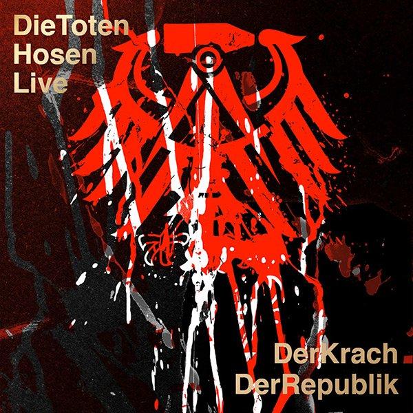 Die Toten Hosen Live: Der Krach der Republik @ Google Playstore für 2,99€