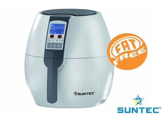 Suntec Fritteuse 2,2L @iBood.com