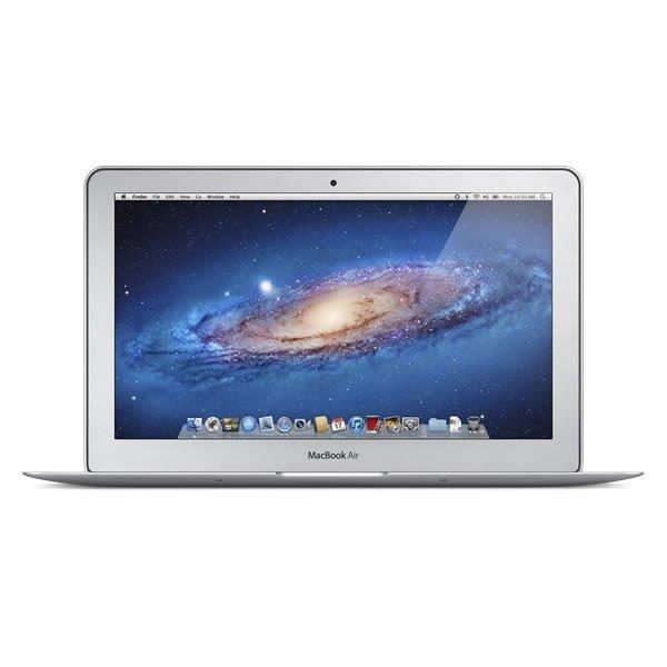Apple MacBook Air 11 Zoll 1.4 GHz Intel DualCore i5 128 GB