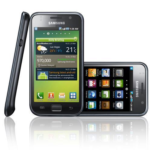 [Lokal Media Markt] Samsung Galaxy S Plus *update: in allen Märkten*