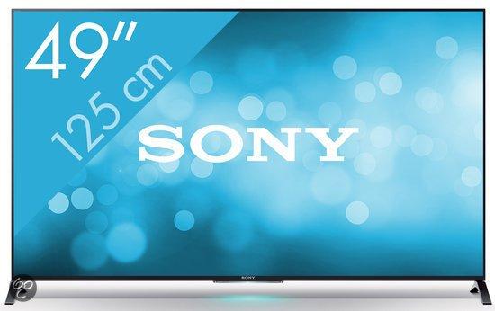 LOKAL Sony 49X8505B MM Eschweiler
