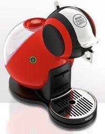 Kaffee-Kapselautomat Dolce Gusto KP2205 für 50 Euro @ Plus.de